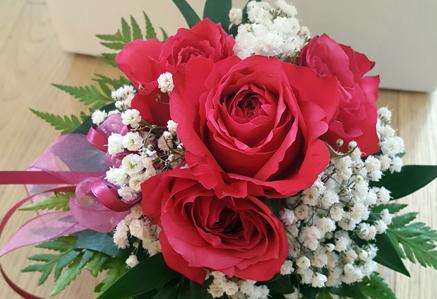 florale Geschenke