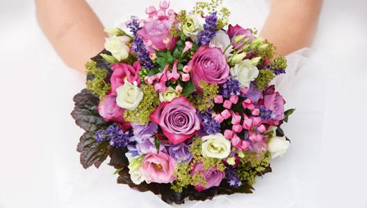 wunderschöner Brautstrauss